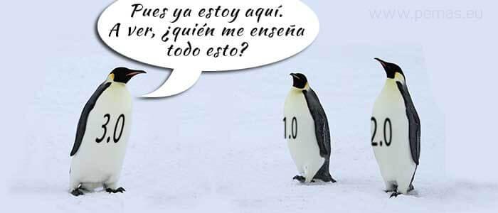 Llega Google Penguin 3.0