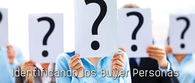 Definiendo Buyer Personas
