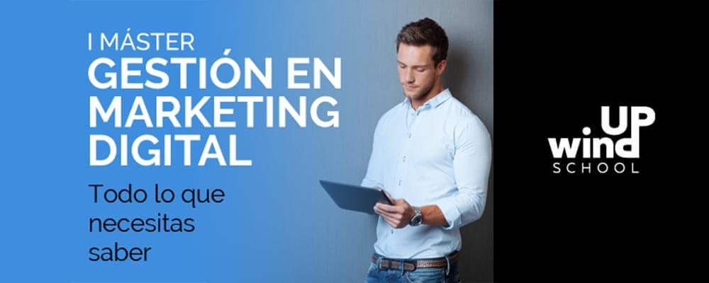 I Master en Marketing Digital en Málaga