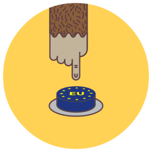 Mail Chimp y la normativa europea