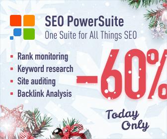 60% Oferta de Navidad en SEO Poweb Suite